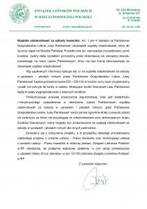 30.11.2016_ZLPwRP_stanowisko_Prawo łowieckie_2
